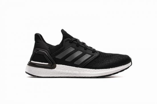 adidas Ultra Boost 20 consortium Core Black